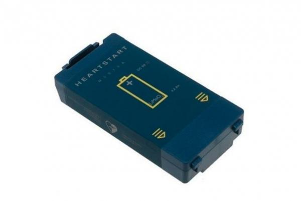 Bateria Desfibriladores Philips HeartStart