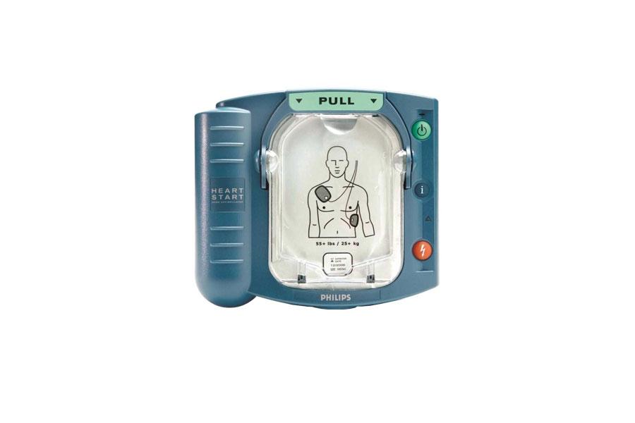 DEA Philips HS1