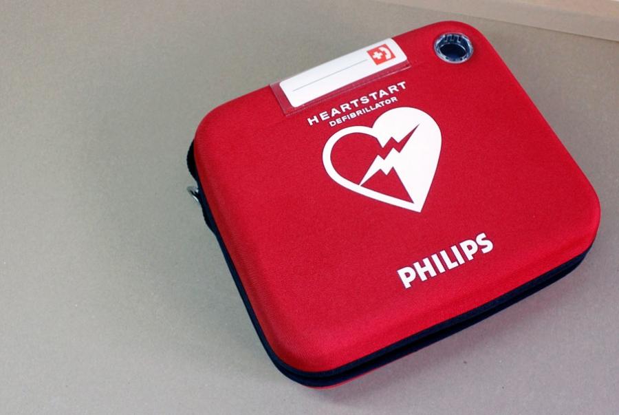 Funda para Desfibriladores Philips