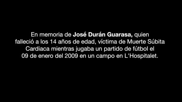 José Durán Guarasa