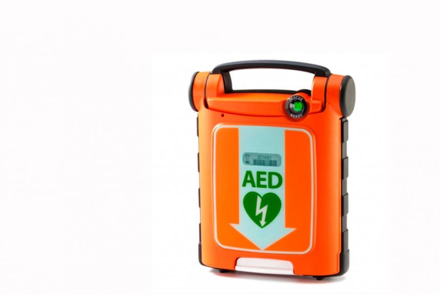 Desfibrilador DEA Cardiac Science G5