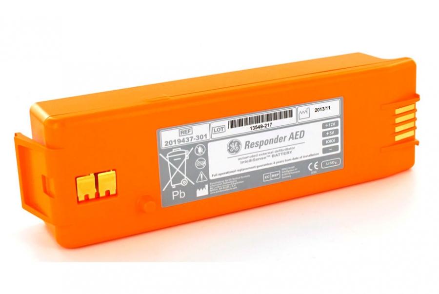 Bateria Desfibrilador Responder AED General Electric