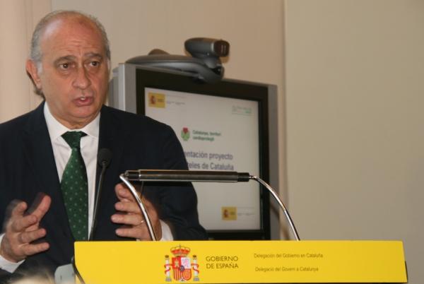 Cardioprotección comisarías Policía Nacional y cuarteles Guardia Civil en Cataluña