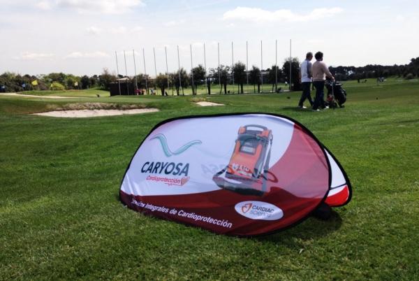 Torneo Golf Solidario Banco Santander