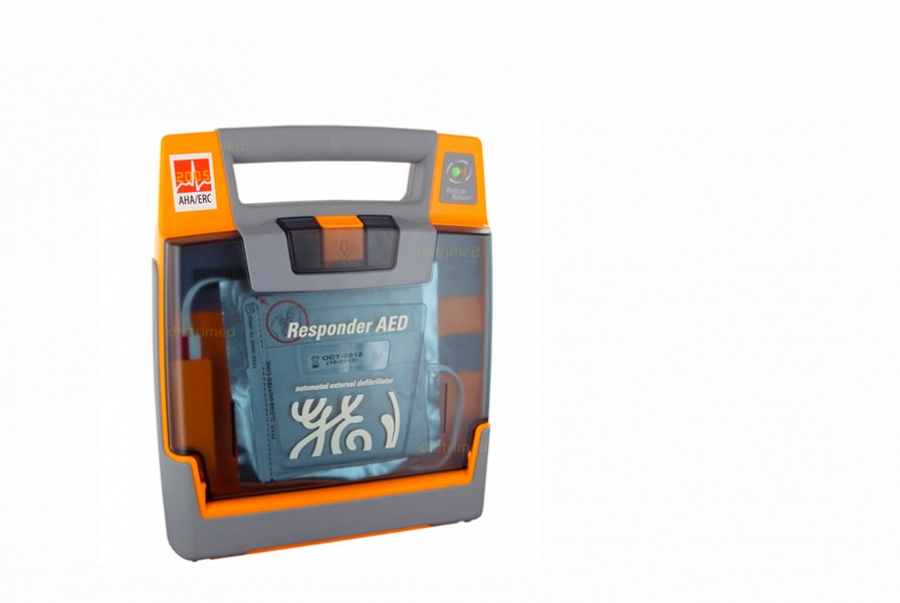 Desfibrilador DEA General Electric Responder AED